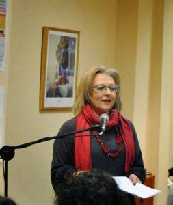 Maria Pirounaki - Lioni